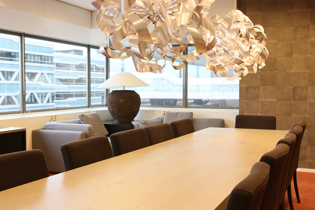 commercial interior design for corporate offices monaco