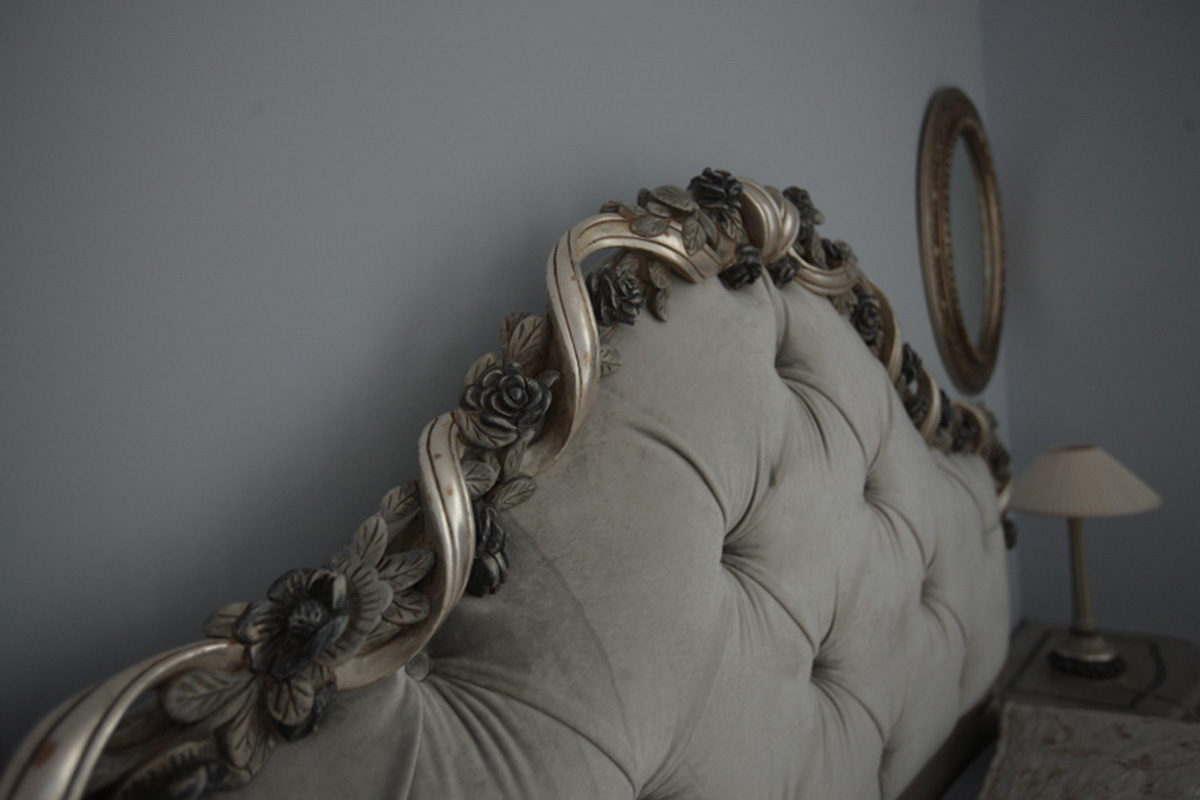 Luxury fittings for our home interiors