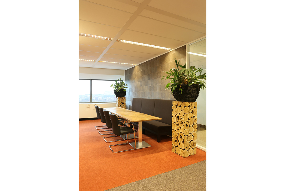 replicate wall for office meeting room