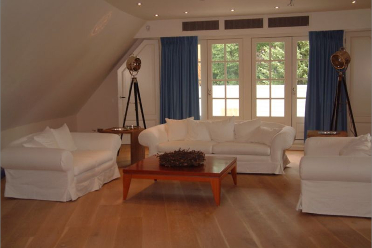 interior decoration & design for home interiors in south of France